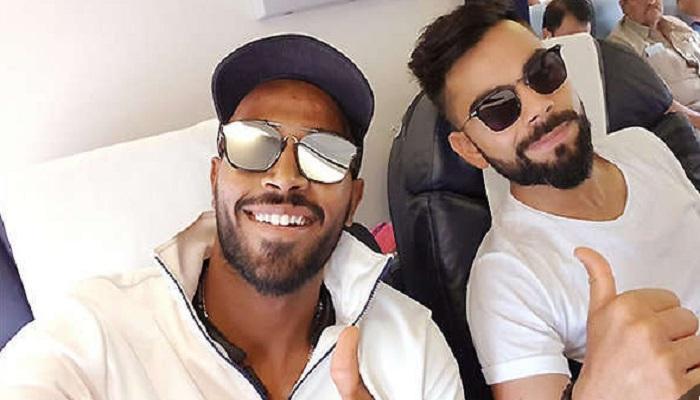 मिशन ऑस्ट्रेलियासाठी टीम इंडिया चेन्नईमध्ये