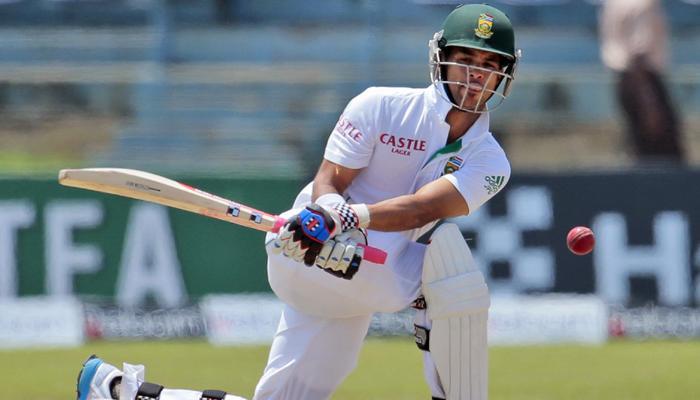दक्षिण आफ्रिका क्रिकेट टीमला ड्युमिनीचा जोरदार झटका