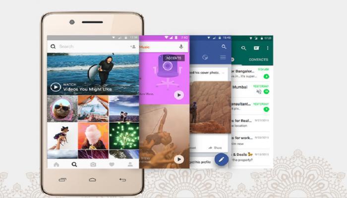 स्मार्टफोन प्रेमींसाठी खूशखबर, मायक्रोमॅक्सने लॉन्च केले तीन फोन