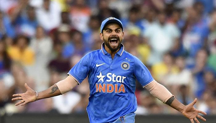 भारताने ऑस्ट्रेलियाला २६ रन्सने हरविले