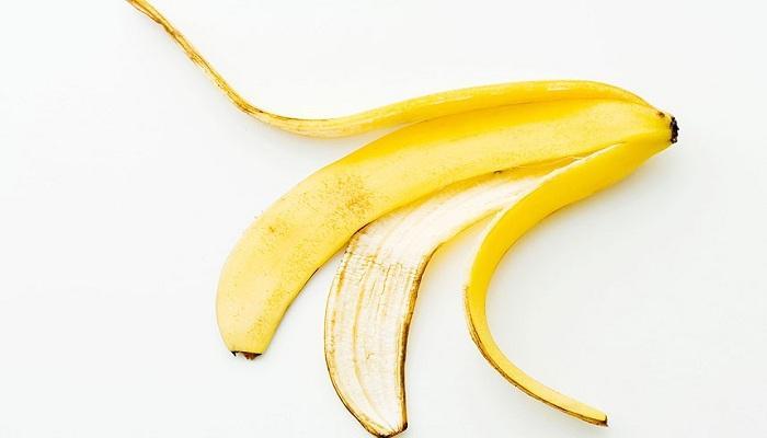 केळ्याच्या सालीचे असेही फायदे