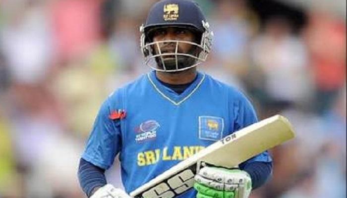 मॅच फिक्सिंगप्रकरणी श्रीलंकेच्या आंतरराष्ट्रीय क्रिकेटपटूवर बंदी
