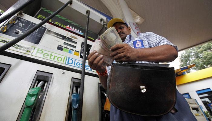 पेट्रोल-डिझेलचे दर कमी होण्याचे संकेत