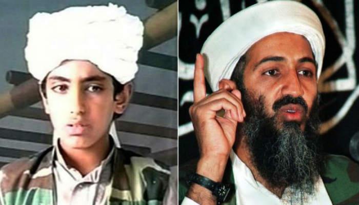 आता अल-कायदाची धुरा सांभाळणार लादेनचा मुलगा हमजा?