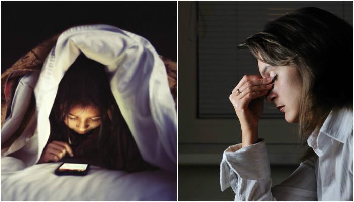 रात्रीचे काम पुरूषांपेक्षा स्त्रियांना अधिक त्रासदायक