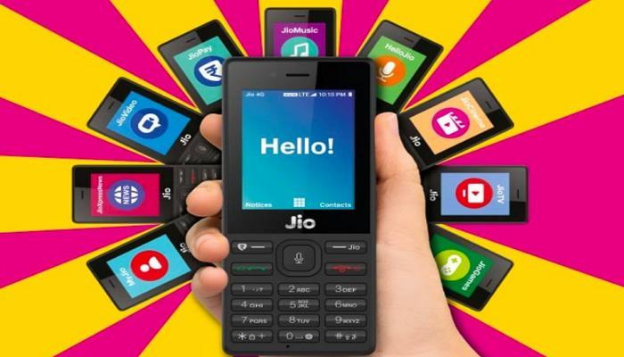 जिओ फोनसाठी अजून करावी लागणार प्रतिक्षा !