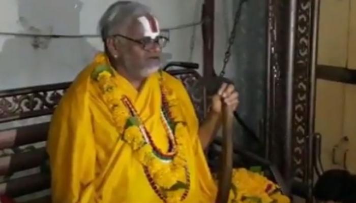 राम रहीमनंतर आता या बाबावर बलात्काराचा आरोप