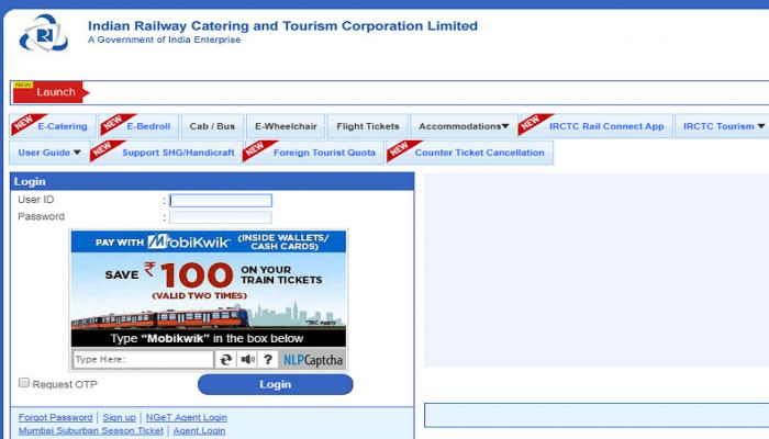 SBI, ICICI सह या बॅंकांच्या कार्डने रेल्वे तिकीट बुकिंग करणं अशक्य