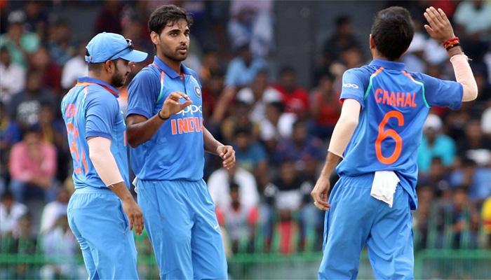 विराट, कुलदीप नव्हे हा आहे टीम इंडियाच्या विजयाचा शिल्पकार