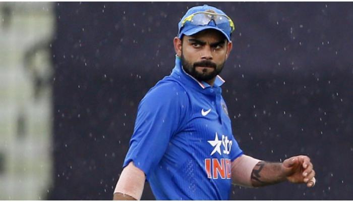 India vs Australia: चौथ्या वनडे सामन्यावर पावसाचे सावट