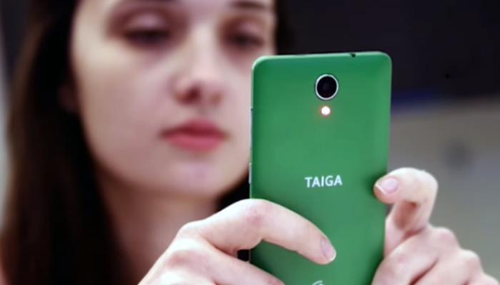 आयफोनपेक्षा लयभारी रशियन कंपनीचा टैगो स्मार्टफोन
