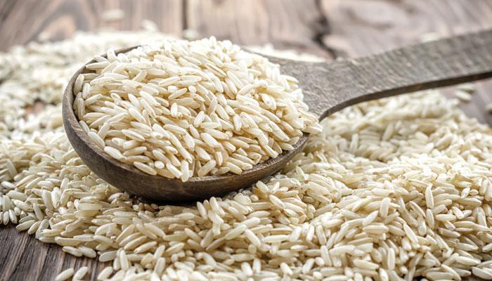 ३० रुपयाचे तांदूळ असे बनतात १०० रुपयाचे बासमती