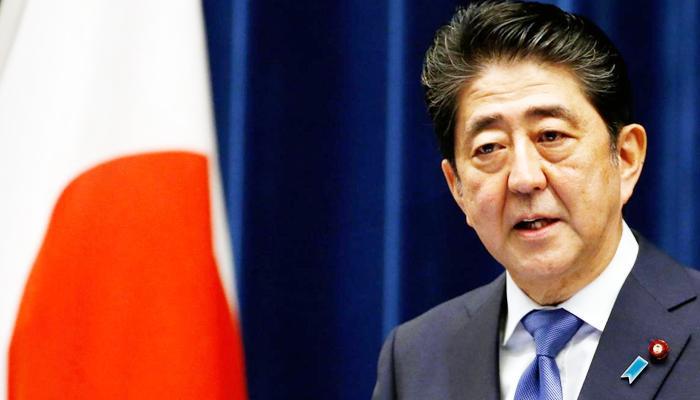 जपानमध्ये मध्यावधी निवडणुका, कनिष्ठ सभागृह बरखास्त
