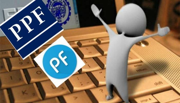 पीएफ (PF)आणि पीपीएफ (PPF)दोन्हीत काय आहे फरक?