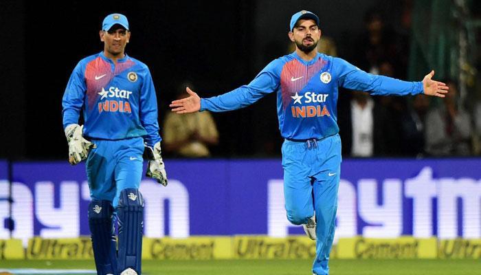 आयसीसी वनडे रँकिंगमध्ये भारत पुन्हा अव्वल
