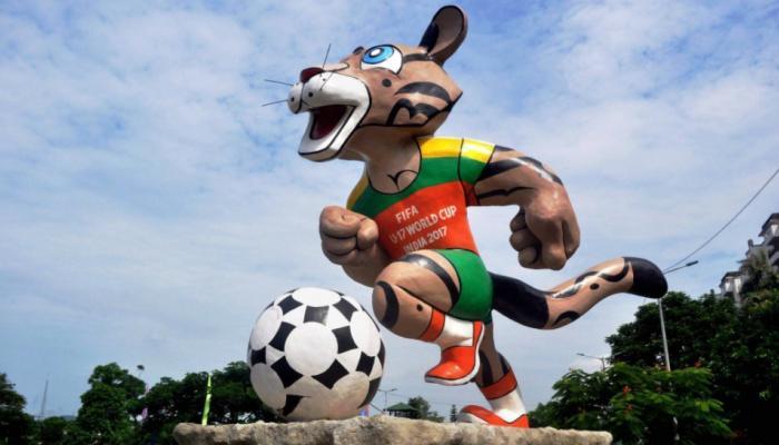 FIFA U17: भारतात पहिल्यांदाच 'फुटबॉलचा महाकुंभ', १० खास गोष्टी