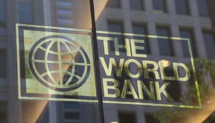 जीएसटीमुळे निर्माण झालेली मंदी तात्पुरती - वर्ल्ड बँक