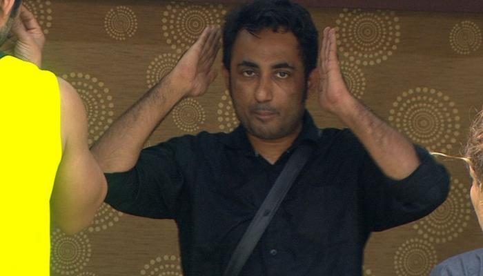 बिग बॉस ११ -  झोपेच्या गोळ्यांंचा ओव्हर डोस झाल्याने जुबैर खान रुग्णालयात