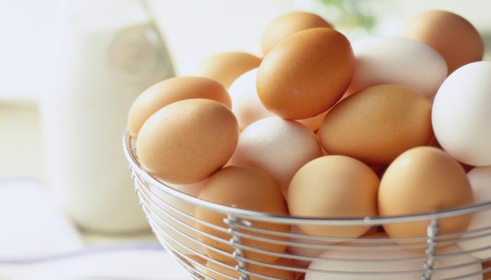 कोंबडीच्या अंड्यात असतात कॅन्सरशी लढणारे घटक...