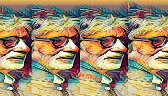वाढिदिवसानिमित्त अमिताभ बच्चन यांनी शेअर केले खास फोटो