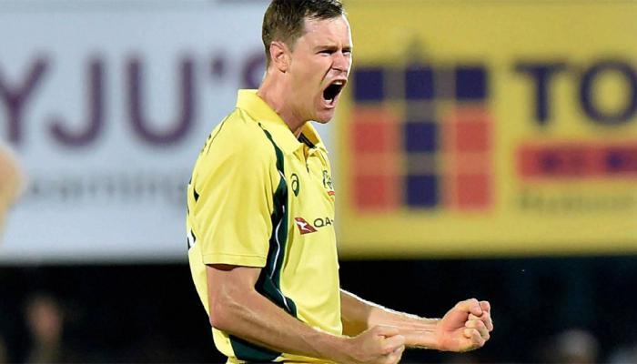 माझे लक्ष्य ऑस्ट्रेलियाकडून टेस्ट खेळणे - बेहरेनडोर्फ