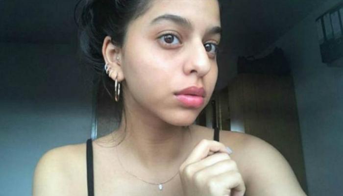 शाहरूखची मुलगी सुहाना नवा फोटो व्हायरल