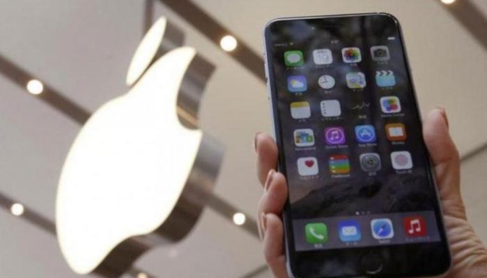 अॅपल लॉन्च करणार फोल्डेबल आयफोन...