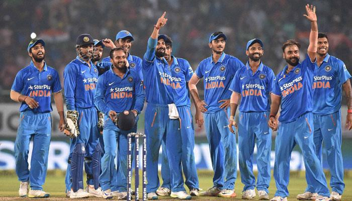 INDvsAUS T20: ...तर ७० वर्षात पहिल्यांदाच होईल हा रेकॉर्ड