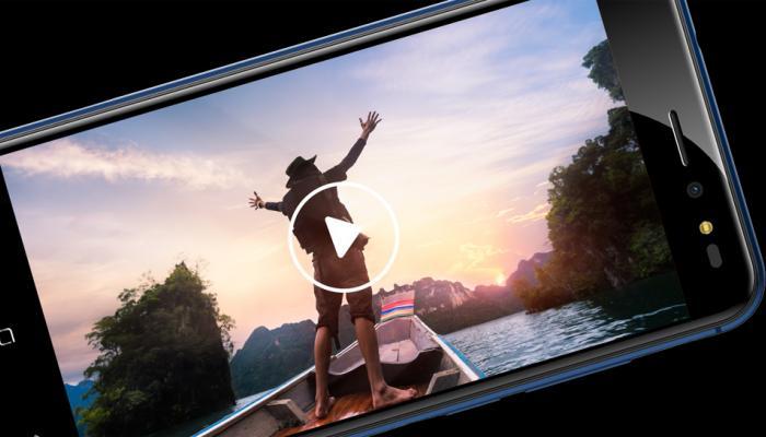 १३ मेगापिक्सल कॅमेरा आणि अनब्रेकेबल डिस्प्लेचा फोन, किंमत केवळ ७,४९९
