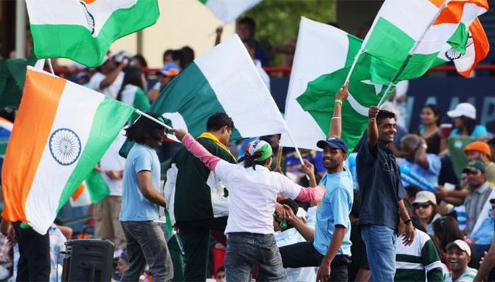 उद्या रंगणार भारत विरुद्ध पाकिस्तान मॅच
