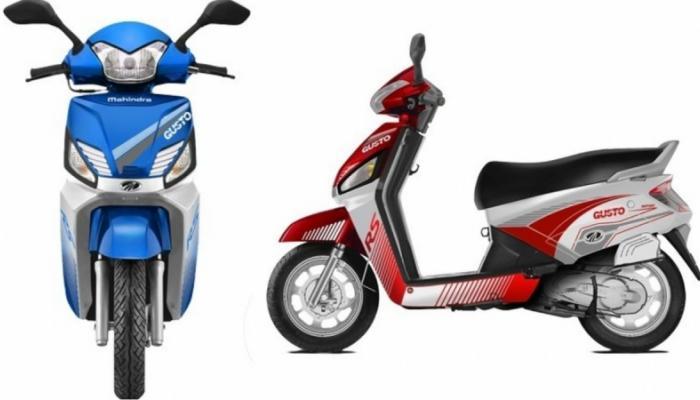 महिंद्राची नवीन स्कूटर लॉन्च, जाणून घ्या किंमत