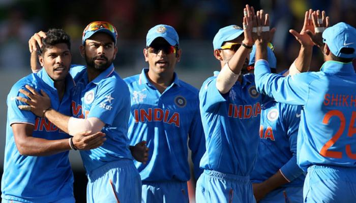 ICC Ranking : वन डेमध्ये भारताला मागे टाकत दक्षिण आफ्रिका टॉपवर