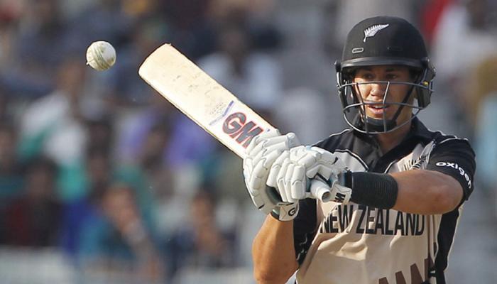 IND vs NZ :  टेलर-लॉथमची शतकीय खेळी, न्यूझीलंडचा साराव सामन्यात विजय