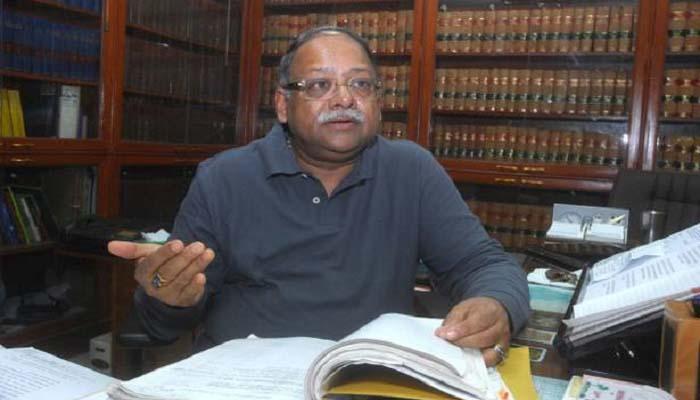 'सॉलिसिटर जनरल' रंजीत कुमार यांनी दिला पदाचा राजीनामा