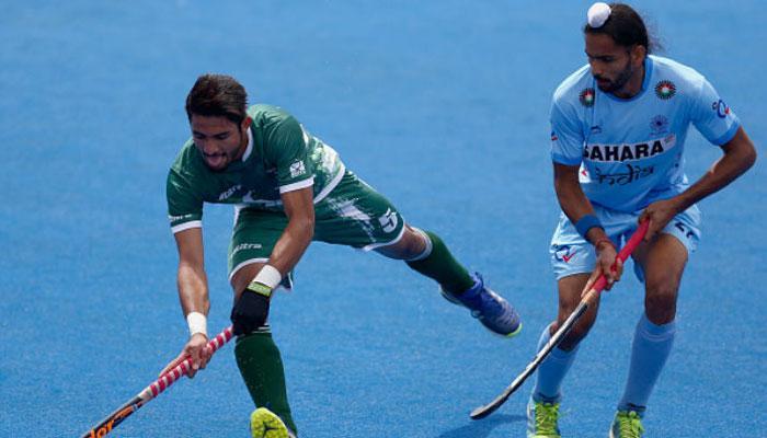 आशिया चषक हॉकी: पाकिस्तानचा पराभव करत भारताची फायनलमध्ये धडक