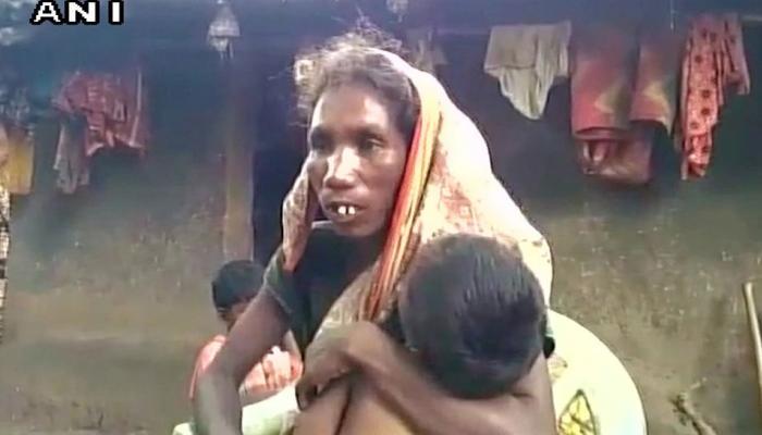 मुलीच्या मृत्यूनंतर 'त्या' दुर्दैवी आईला लोकांनी गावाबाहेर काढलं