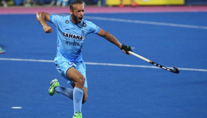 भारतीय हॉकी टीमने तिसऱ्यांदा जिंकला आशिया चषक