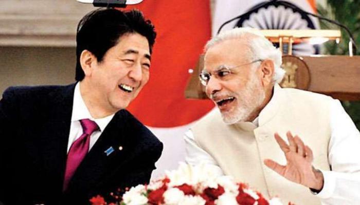 जपान : शिंजो आबेंचा मोठा विजय, मोदींनी दिल्या शुभेच्छा...