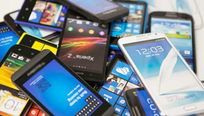स्मार्टफोन मार्केटमध्ये भारत कितवा?
