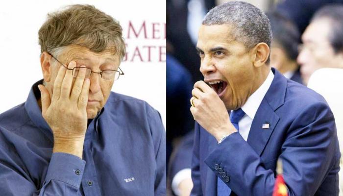 झोपण्यापूर्वी बराक ओबामा, बिल गेट्स यांच्यासारखी यशस्वी माणसं काय करतात?