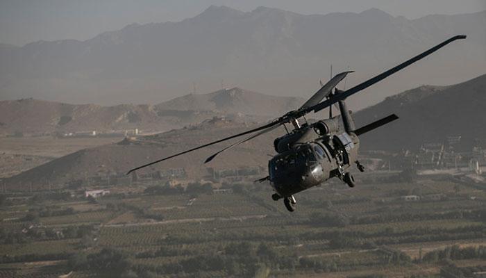 अमेरिका आणि पाकिस्तानातील संबंध बिघडले, हेलिकॉप्टर केले परत