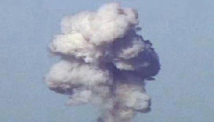 उत्तर कोरिया : अण्वस्त्र चाचणी स्फोटात २०० ठार - रिपोर्ट