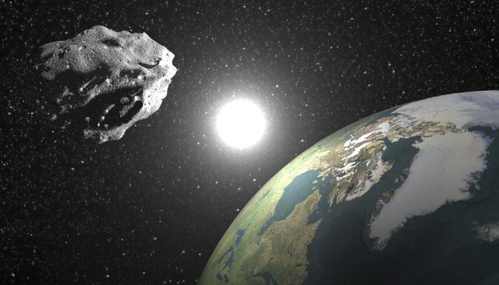 अंतराळात असे येतात आवाज... 'नासा'नं ऑडिओ टेप केले जाहीर