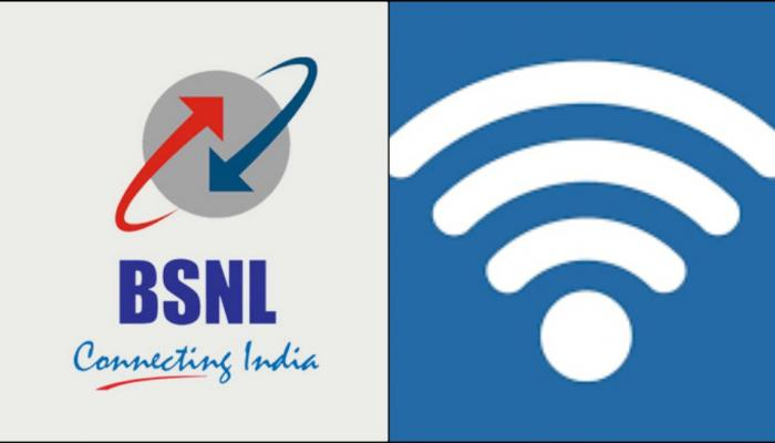 BSNLची 'लूट लो' ऑफर, ग्राहकांना मिळणार 60% डिस्काऊंट