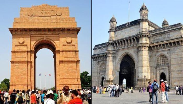 दिल्लीत पगार जास्त, तर मुंबईत सुट्ट्या  – जागतिक बँक