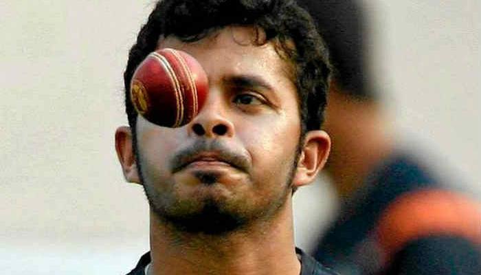 'त्या' १३ खेळाडुंना वाचवण्याचा बीसीसीआयचा प्रयत्न - श्रीसंत