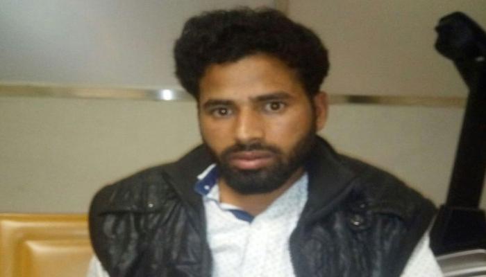 ISIS च्या संशयित दहशतवाद्याला मुंबईत अटक