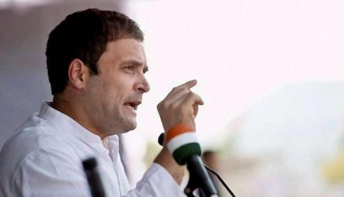 पंतप्रधान मोदींवर व्यक्तीगत टीका नको; राहुल गांधी