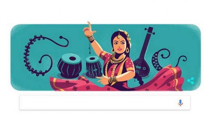 जयंती विशेष : 'कथ्थक क्विन' सितारा देवी