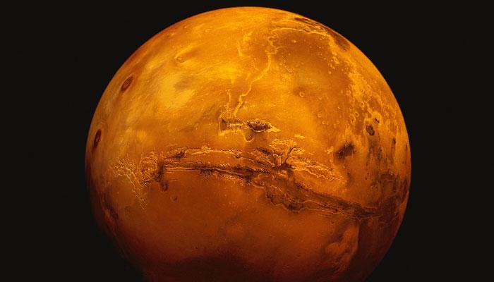 मंगळ ग्रहावर जाण्यासाठी १ लाखाहून अधिक भारतीयांनी केलं बुकिंग